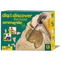 Unbekannt - Juguete de excavación (Geoworld ED212KI)