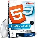 HTML5 und CSS3 - Die neuen Webstandards im praktischen Einsatz