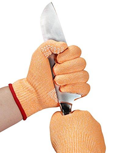 Ozero gloves-food grado resistente corte nivel 5protección