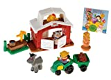 Fisher-Price Fisher-Price Little People Bauernhof Mini