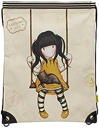 Amazon.es: mochilas gorjuss escolares - Incluir no ...