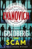Front cover for the book The Scam by Janet Evanovich