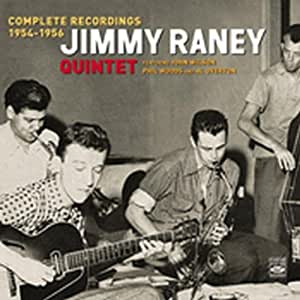 Complete Recordings (1954-1956) [Import allemand]