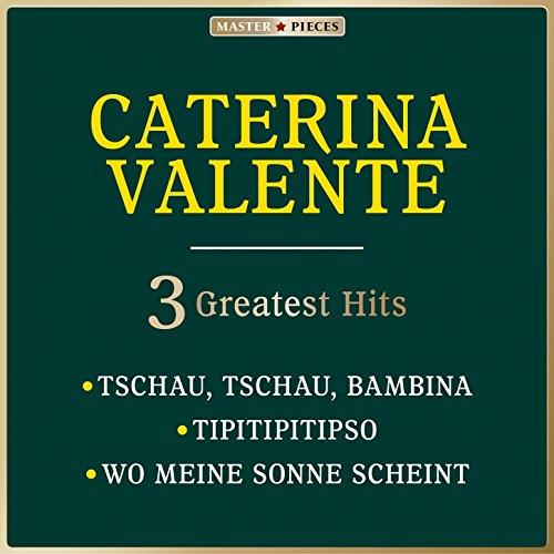 Masterpieces Presents Caterina...