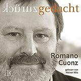 Zurückgedacht: Romano Cuonz -