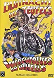 Blutnacht des Teufels - Werewolves on Wheels