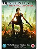 Milla Jovovich (Actor), Ruby Rose (Actor), Paul W.S. Anderson (Director) | Rated: To Be Announced | Format: DVD (33) Release Date: 12 Jun. 2017  Buy new: £9.99