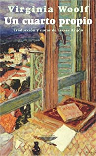 Un cuarto propio par Virginia Woolf