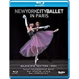 New York City Ballet à Paris : Balanchine, New York - Paris