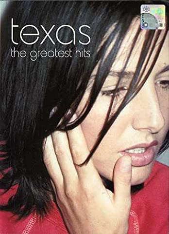 Texas Sound And Vision Deluxe : Greatest Hits (Coffret 2 CD et 1 DVD)