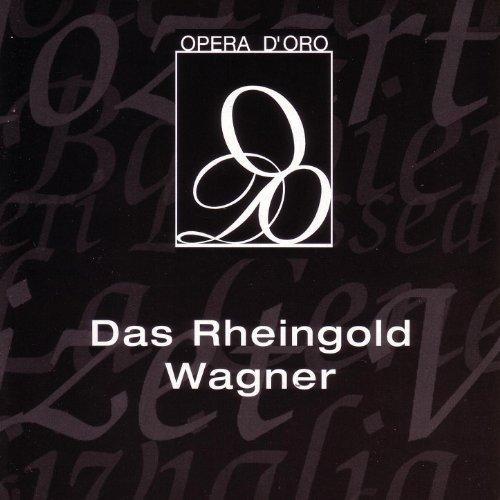 Wagner: Das Rheingold: Vorspiel