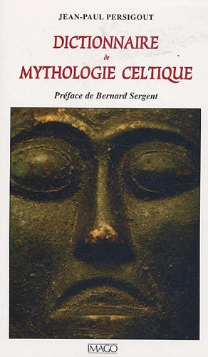 Dictionnaire de mythologie celtique