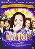 Penelope (Import Dvd) (2008) Christina Ricci; James Mcavoy; Reese Witherspoon;