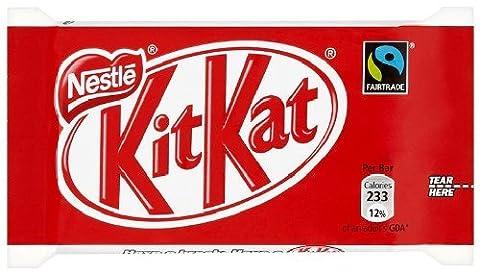 Kit Kat 4 Finger 45g