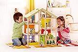 Hape Vierjahreszeitenhaus, möbiliert - 2