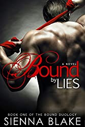 Bound by Lies: A BDSM Romance