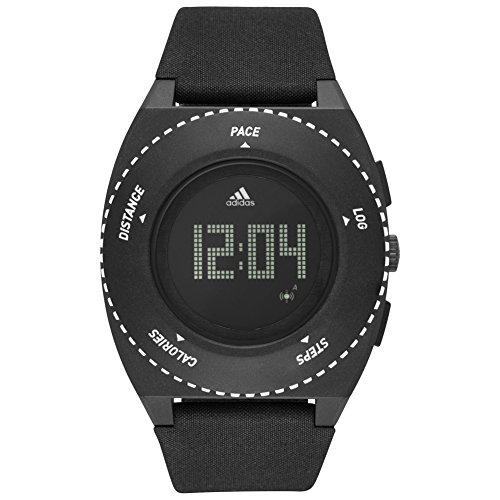 Unisex Adidas Performance Sprung Alarm Chronograph Watch ADP3275