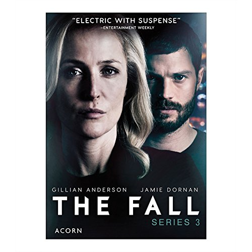 FALL: SERIES 3 - FALL: SERIES 3 (2 DVD)