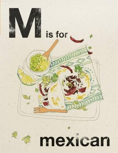 Alphabet Cooking: M is for Mexican Margarita Cancun