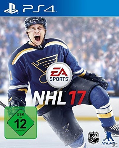 NHL 17 - [PlayStation 4]