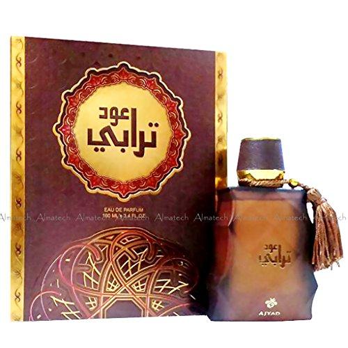 Oudh Turabi Eau de parfum