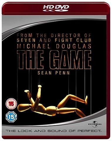The Game [HD DVD]