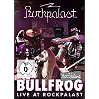 Bullfrog - Live At Rockpalast