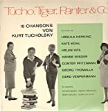 Tucho, Tiger, Panter & Co