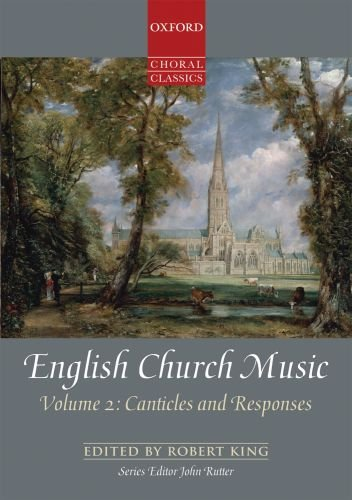 english-church-music-volume-2-canticles-and-responses-vocal-score-oxford-choral-classics-collections