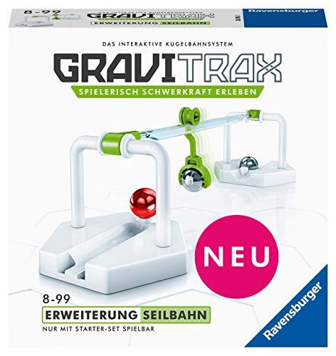 GraviTrax 26116 Seilbahn, Mehrfarbig -