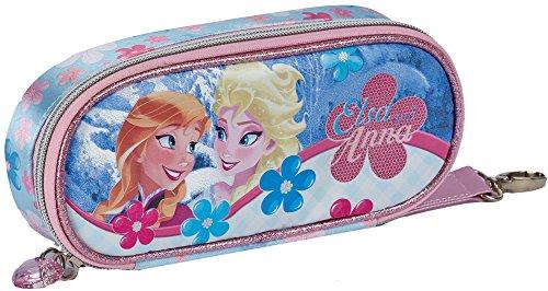 Frozen flach Bleistift case-forever Design Preisvergleich