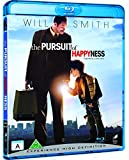 The Pursuit Of Happyness Blu Ray [Nordic Import]