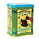 Geräuchertes Paprikapulver DO süss aus Extremadura
