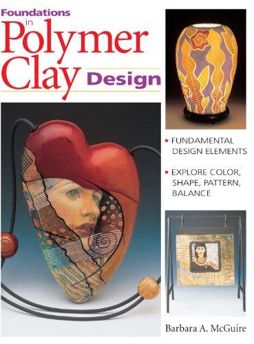 Foundations in Polymer Clay Design: Fundamental Design Elements | Explore Color, Shape, Pattern, Balance Balance Skulptur