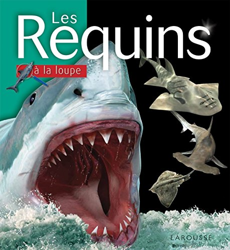 Les Requins par John A. MUSICK