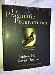 The Pragmatic Programmer, from journeyman to master