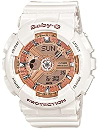 Casio Baby-G Women's Watch BA-110-7A1ER