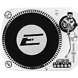 Epsilon DJT-1300 White - DJ Plattenspieler mit Direktantrieb