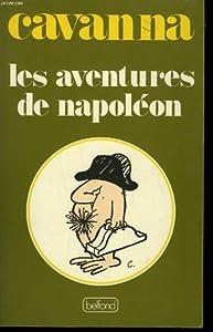 """Afficher """"Les Aventures de Napoléon"""""""