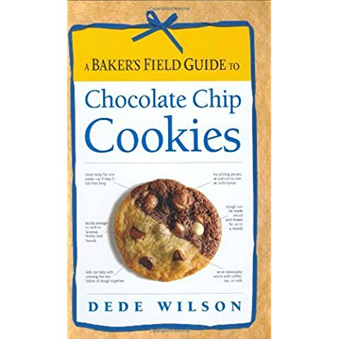 A Baker's Field Guide to Chocolate Chip Cookies (Baker's FG) - Forno Chocolate Chip Cookies