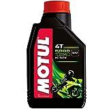 Motorrad Motorenöl Motul 50004T 10W40Mineral–1Liter LT