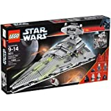 Lego 6211 Star Wars Imperial Star Destroyer