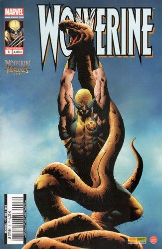 Wolverine v2 08 par Jason Aaron