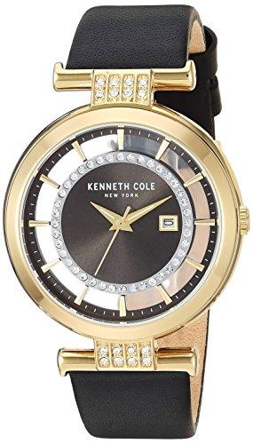 Kenneth Cole Femme Quartz analogique Montre KC15005008