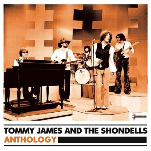 Tommy James and the Shondells - Mony Mony