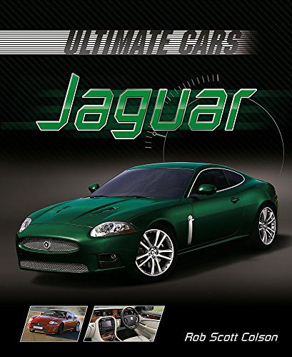 Jaguar (Ultimate Cars)