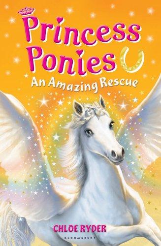 Princess Ponies 5: An Amazing Rescue