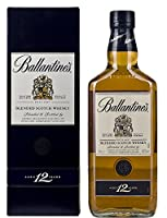Ballantine's 12 Year Old Blended Whisky by Ballantine's