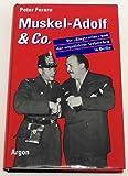 Muskel-Adolf & Co. Die Ringvereine und das organisierte Verbrechen
