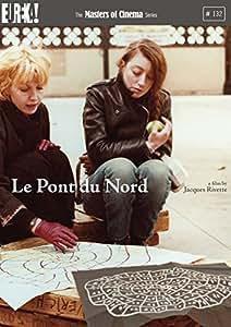 LE PONT DU NORD (Masters of Cinema) (DVD)